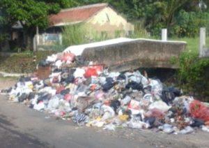 Sejarah Sampah Plastik di Indonesia